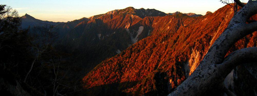 DCAC同志社クローバー山岳会